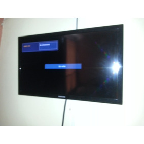 Tv Samsung 32 Led Series 4