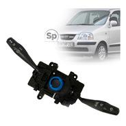 Palanca De Direccional Y Limpiaparabrisas Hyundai Atos 01-02