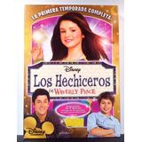 Disney Los Hechiceros De Waverly Place Temporada Completa