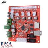 Anet A8 V1.0 Placa Mainboard F 3d Impresora Ramps1.4 20-4553