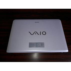 Pantalla Laptop Sony Vaio Modelo Sve14123clw