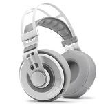 Fone De Ouvido Pulse Ph242 Premium Bluetooth Large Branco