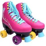 Nuevos Patines Skates! Talle 38