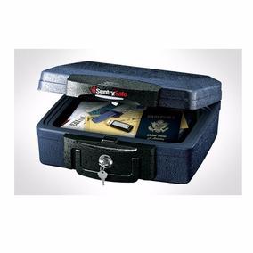 Caja Fuerte Sentry Safe Contra Fuego Y Agua 4.9kg H0100