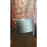 Serpentina Aluminio 1/2 Diam 22 Cm Coqueira Chopeira Etc