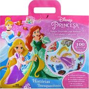 Maleta Divertida  Princesas