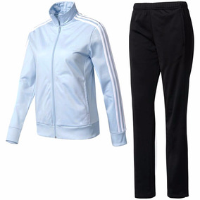 Conjunto Pants Con Sudadera Kn Atletico Mujer Bp8271