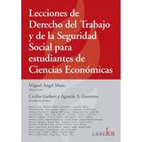 Lecciones De Derecho Del Trabajo Y De La Seguridad Social
