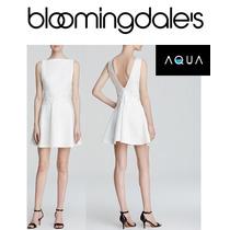 Lote Precioso Vestido Corto Aqua+zapatillas Steve Maden