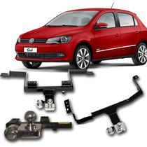 Engate De Reboque Carretinha Volkswagen Gol G5