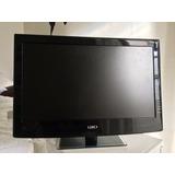 Tv Led Oki 22 Con Dvd Integrado Modelo L22ia-phdtuv