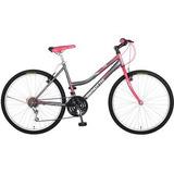 Bicicleta De Montaña Benotto Alpina De Mujer 26