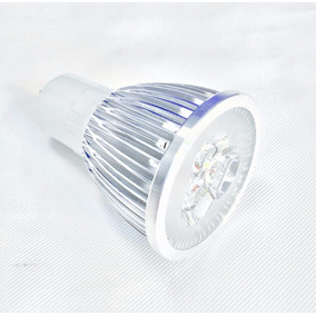 Foco Led Dimeable Atenuable 3 Watts Mr16 Gu5.3 Dimmer Bf