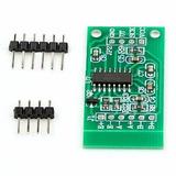 Hx711 24bits Célula De Carga Peso Balança Sensor Arduino Pic