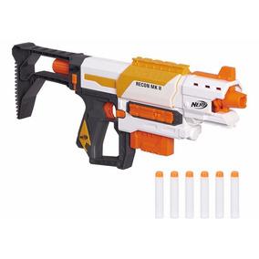 Nerf N-strike - Modulus Recon Mkii - Hasbro B4617