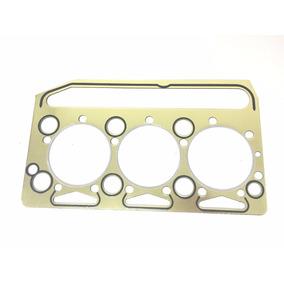 Juntas Cabeçote Cobre Metal Trator Motor Perkins 3152 50x