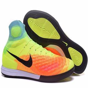 Chuteira Nike Magista Proximo Ic Vermelha - Chuteiras con Mercado ... cb2ddd908245c