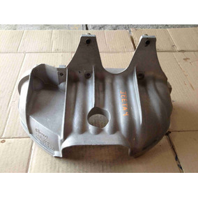 Base Disipador Calor Escape Vw Jetta A4 Golf 2.0l 06a133228p