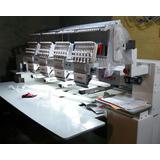 Maquinas Para Bordado,bordadoras De Venta. Programa Wilcom