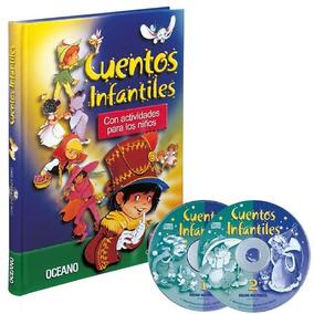 Cuentos Infantiles Con Actividades Para Niños + 2 Audioscuen
