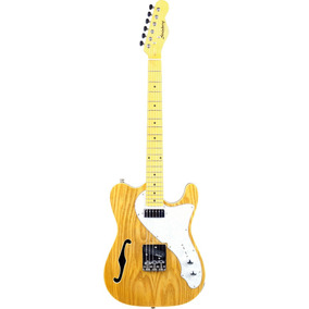 Guitarra Elétrica Telecaster Strinberg Clg-89 Young Music