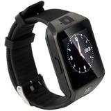 Redlemon Reloj Dz09 Celular Smartwatch Disparador Slot Micro