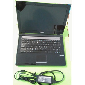 Notebook Asus U81a Core 2 Duo T6500 2.1ghz 4gb 320gb