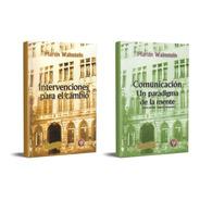 Combo Wainstein 2 Libros 21-1