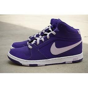 Botas Zapatos Calzado Deportivo Dama Casual Nike Original