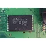 Memoria Flash Nand Tv Samsung Modelos Pl43f4000ag Pl51f/53f