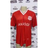 Camisa União Esporte Clube De Rondonópolis-karilu Tm Gg