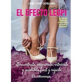 Efecto Leopi Para Ellas, El 2ed.