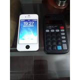 Iphone 4 - 32gb - Movistar