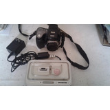 Máquina Fotográfica Kodak Easyshare Dx7590 Com Carregador