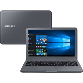 Notebook Samsung Expert X40 Intel I5 8gb 1tb Gforce Mx110 2g