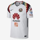 Playera Del América (alternativa 2017-2018) Talle M