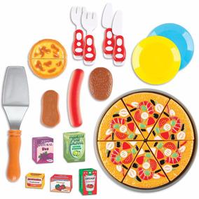 Food Delivery Pizza Braskit