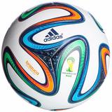 Bola adidas Oficial Match Ball Brazuca B90010 1magnus