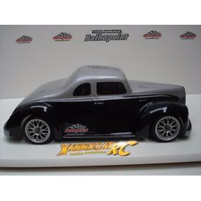 Bolha Ford Coupê 1940 - Bolhapoint 200x260mm (transparente)