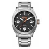 Reloj Hugo Boss 1513454 Acero Plateado Hombre