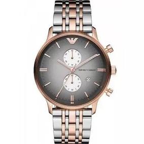 182eb760b98 Relogio Emporio Armani Ar-2270 - Joias e Relógios no Mercado Livre ...
