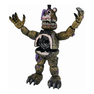 Five Nights At Freddys Figura Nightmare Freddy Twisted One M