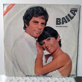 Vinil Lp Baila Comigo - Internacional - 1981