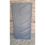 Kit Paneles Tapizados Fiat Uno 3 Puertas Con Grampas