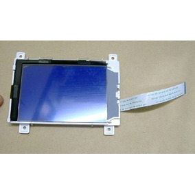 Lcd Display Psr S550 S650 Mm6 Mm8 Dgx E Outros + Brinde