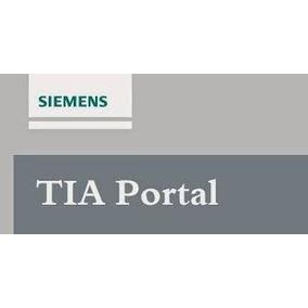 Step 7 Tia Portal Siemens Plc