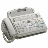 Fax Panasonic Papel Bond 20 Destinos No. Kx-fp701me