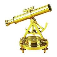 Telescopios desde