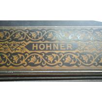 Acordeon Honner
