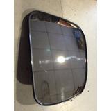 Vidrio Espejo Con Placa Nissan Tiida,derecho